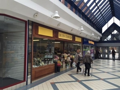 530 SF Shopping Centre Unit for Rent  |  Unit 19 Keel Row Shopping Centre, Blyth, NE24 1AH