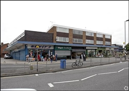 2,125 SF Shopping Centre Unit for Rent  |  Castle Bromwich Shopping Centre, Birmingham, B34 7EH