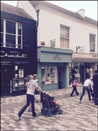 390 SF High Street Shop for Rent  |  8A Church Street, Kingston Upon Thames, KT1 1RJ