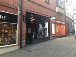 393 SF Shopping Centre Unit for Rent  |  Unit 25 Prince Bishops Shopping Centre, Durham, DH1 3UJ