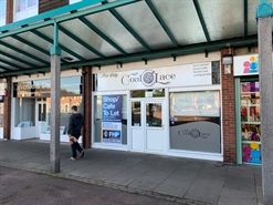 815 SF High Street Shop for Rent  |  18 St Wilfrids Square, Nottingham, NG14 6FP