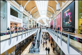 714 SF Shopping Centre Unit for Rent  |  St Davids Centre, Cardiff, CF10 2DP