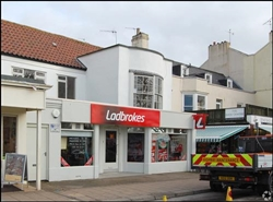 909 SF High Street Shop for Rent  |  9 The Strand, Dawlish, EX7 9PS