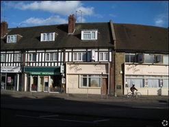 799 SF High Street Shop for Rent  |  462 - 464 St Albans Road, Watford, WD24 6QU