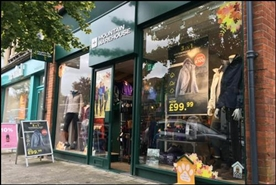 1,679 SF High Street Shop for Rent  |  231 Banbury Road, Oxford, OX2 7HN