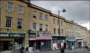 1,805 SF High Street Shop for Rent  |  50 Park Street, Bristol, BS1 5JN