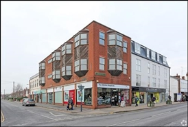 794 SF High Street Shop for Rent  |  42 Warwick Road, Kenilworth, CV8 1HE