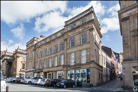 1,047 SF High Street Shop for Rent  |  94 Grey Street, Newcastle Upon Tyne, NE1 6AG