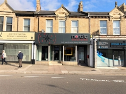 807 SF High Street Shop for Rent  |  7 Hyde Road, Paignton, TQ4 5BW