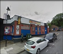 2,500 SF Out of Town Shop for Rent  |  3 Spooner Road, Sheffield, S10 5BA