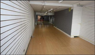 2,041 SF High Street Shop for Rent  |  202 West Street, Fareham, PO16 0HF