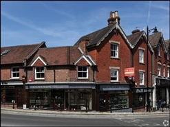 1,766 SF High Street Shop for Sale  |  7 - 9 High Street, Haslemere, GU27 2HG