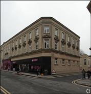 6,314 SF High Street Shop for Rent  |  13 - 15 Stall Street, Bath, BA1 1QE