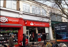 1,545 SF High Street Shop for Rent  |  52 - 52A London Road, Morden, SM4 5BE