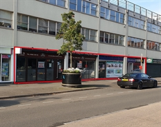 3,571 SF High Street Shop for Rent  |  55 - 61 Croydon Road, Caterham, CR3 6PD
