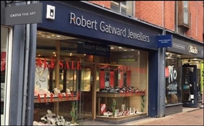 851 SF High Street Shop for Rent  |  4 Chain Street, Reading, RG1 2HX
