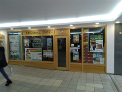 595 SF Shopping Centre Unit for Rent  |  Unit 9 Sherbourne Arcade, Coventry, CV1 1DN