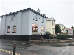 735 SF Out of Town Shop for Sale  |  17 Dartmouth Road, Paignton, TQ4 5AD