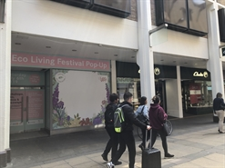 1,997 SF Shopping Centre Unit for Rent  |  15 Petty Cury, Lion Yard Shopping Centre, Cambridge, CB2 3NE