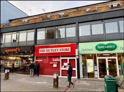 1,052 SF High Street Shop for Rent  |  113 Shenley Road, Borehamwood, WD6 1AG