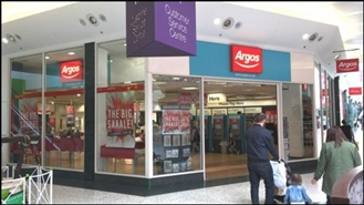 10,105 SF Shopping Centre Unit for Rent  |  White Rose, Leeds, Leeds, LS11 8LU