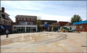 4,996 SF Shopping Centre Unit for Rent  |  23 - 25 Leys Avenue, Letchworth, SG6 3DN
