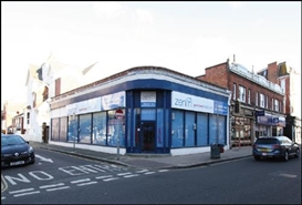 High Street Shop for Rent  |  41 Osborne Road, Southsea, PO5 3LS