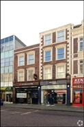1,345 SF High Street Shop for Rent  |  108 Commercial Road, Portsmouth, PO1 1EJ
