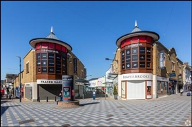 929 SF Shopping Centre Unit for Rent  |  Unit 1, Fremlin Walk Shopping Centre, Maidstone, ME14 1PS