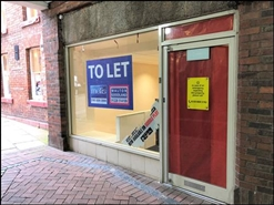 893 SF High Street Shop for Rent  |  Unit D, Carlisle, CA3 8PW