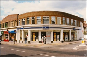 1,643 SF High Street Shop for Rent  |  244 - 246 High Street, Beckenham, BR3 1DZ
