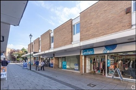 4,699 SF High Street Shop for Rent  |  Riverside Walk, Thetford, IP24 2BB