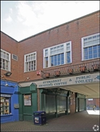 674 SF High Street Shop for Rent  |  10 Victoria Passage, Stourbridge, DY8 1DP