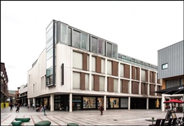1,416 SF Shopping Centre Unit for Rent  |  Unit Su13, Exeter, EX1 1GE