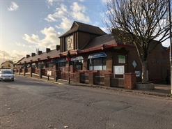 1,633 SF High Street Shop for Rent  |  Unit 6 The Willows, Downend, BS16 5UJ