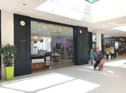 3,500 SF Shopping Centre Unit for Rent  |  Unit FC08 The Core Shopping Centre, Leeds, LS1 6AD