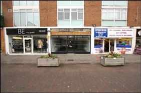 609 SF High Street Shop for Rent  |  74 Palmerston Road, Southsea, PO5 3PT
