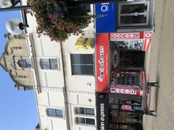 843 SF High Street Shop for Rent  |  79 High Street, Weston-super-Mare, BS23 1HE