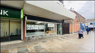 851 SF Shopping Centre Unit for Rent  |  Unit 33, Widnes, WA8 6JW