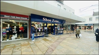 1,593 SF Shopping Centre Unit for Rent  |  Unit 5, Widnes, WA8 6JW