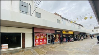 1,849 SF Shopping Centre Unit for Rent  |  Unit 2, Widnes, WA8 6JW