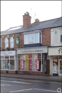 2,696 SF High Street Shop for Sale  |  37 Greenhill Street, Stratford Upon Avon, CV37 6LE