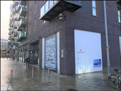 1,158 SF Shopping Centre Unit for Rent  |  Unit B18, The Rock Shopping Centre, Bury, BL9 0JN
