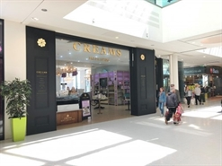 3,500 SF Shopping Centre Unit for Rent  |  FC08 The Core Shopping Centre, Leeds, LS1 6JE