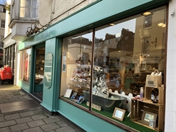 1,387 SF High Street Shop for Rent  |  18 Portland Street, Bristol, Bristol, BS8 4JH