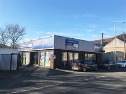 1,966 SF Out of Town Shop for Rent  |  Riverside Garage,, Taff's Well, CF15