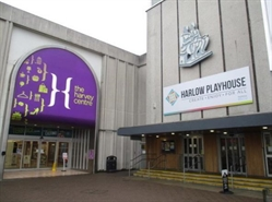 30,226 SF Shopping Centre Unit for Rent  |  Unit 24 The Harvey Centre, Harlow, CM20 1XR