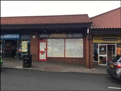 761 SF High Street Shop for Rent  |  UNIT 9A Kimberley Street, Nottingham, NG16 2PB