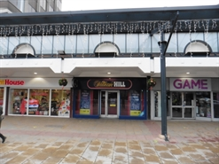 1,149 SF High Street Shop for Rent  |  60 Prospect Street, Kingston upon Hull, Hull, HU2 8PW