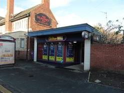 885 SF High Street Shop for Sale  |  Fishergate, Knottingley, WF11 8NB
